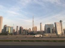 Dubai City wächst
