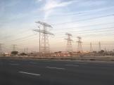 Baustellen Dubai
