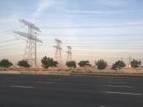 Energieversorgung Dubai