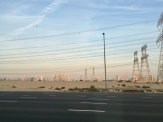 Stromversorgung Dubai