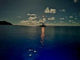 Seychelles Sailing Trip