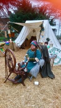 Weihnachtsmarkt Binz auf Rügen