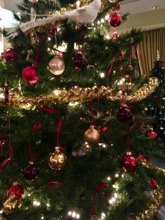 Weihnachten auf der Insel Rügen