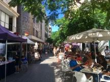 Samstags Markt Arrecife- Lanzarote