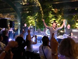 Konzerte auf Lanzarote