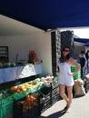 Sonntag - traditioneller Markt in Tinajo ( Lanzarote )