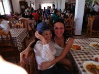Sonntag - typisch kanarisch auf Lanzarote