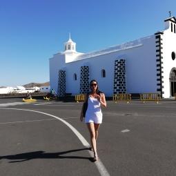 Tinajo Sonntags - Lanzarote Check