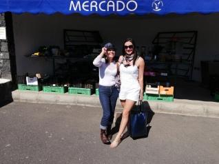 Domingo Mercado Tinajo - Sonntagsmarkt Lanzarote