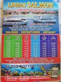 Fähren von Puerto Rico in andere Häfen Gran Canaria