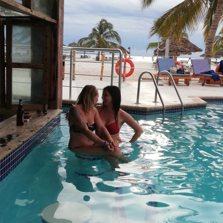Austauschen von Sansibar Erfahrungen