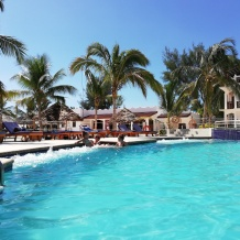 Kendwa Beach - Students Leisure Time