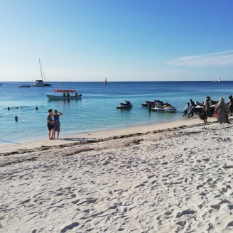 Kendwa Beach - Water Sport Paradise