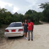 Was ist das beste Transportmittel auf Sansibar?