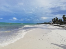 Einfach traumhaft - Jambiani Beach