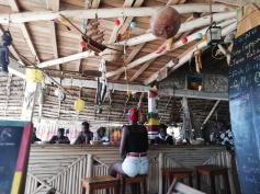 Wo isst man gut Seafood auf Sansibar? Hier!