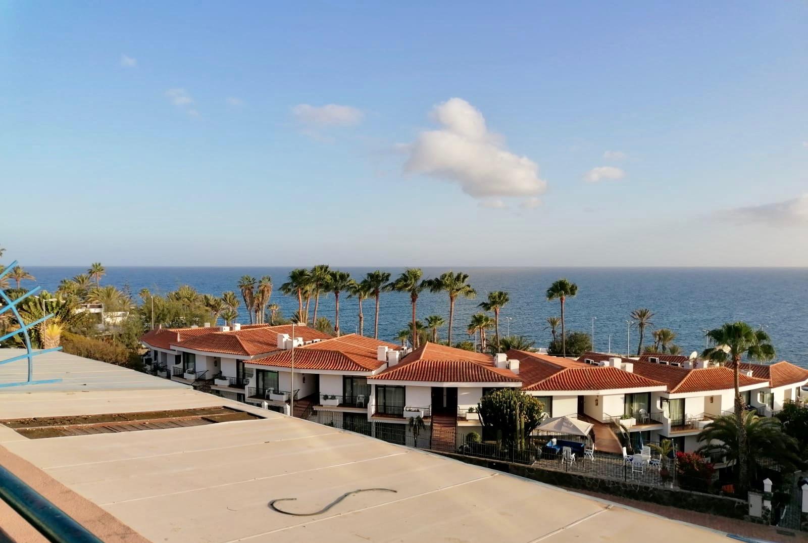 Meerblick Gran Canaria